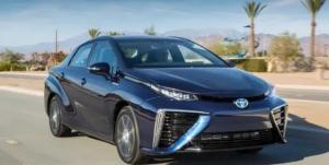 氢燃料电池乘用车发展瓶颈解析