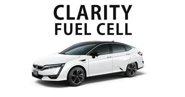 氢能汽车退潮?本田宣布终止生产氢能源汽车