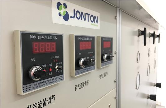 北京久安通氢能科技有限公司