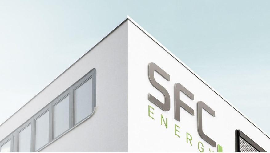 德国SFC能源公司