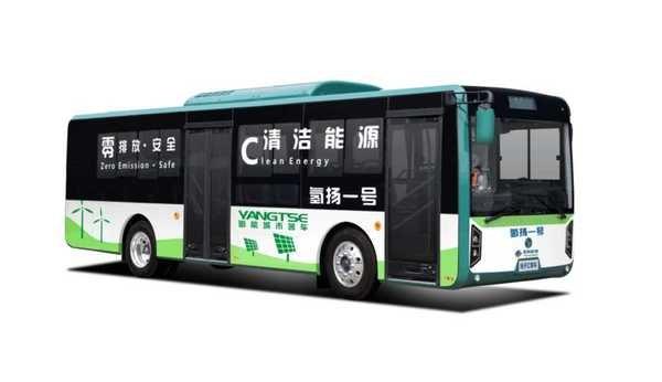 武汉氢阳能源有限公司